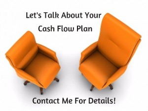 Certified Cash Flow Specialist
